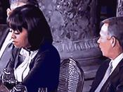 Video GIF: Michelle Obama Throws Major Shade Towards John Boehner
