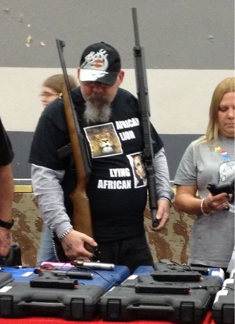Gun Nuts Went Too Far, NRA Ad Attacks President Obama's Children