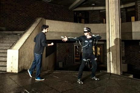 Spider Sense Suit SpiderSense Suit Grants You Spider Man's Abilities