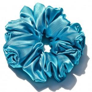 say it isn t so the scrunchie is back paperblog. Black Bedroom Furniture Sets. Home Design Ideas