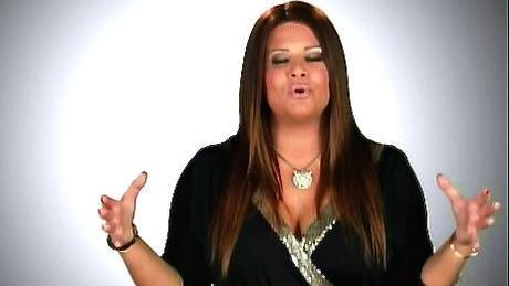 Mob Wives: Ramona Gets Her Ring Back And Renee Gets Her Sass Back. They Call It Time And Punishment.