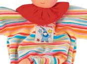 Tuesday: Organic Natural Baby Dolls