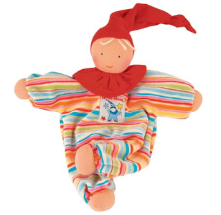 Toy Tuesday: Organic and Natural Baby Dolls