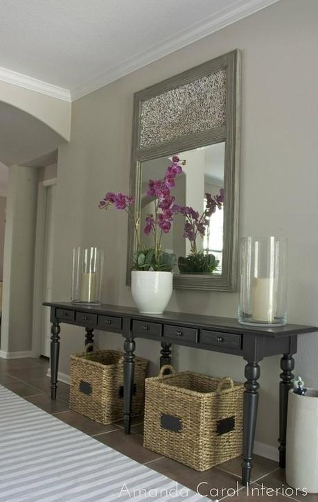 08bb541311e27fc57fc1d39a01169f57 Spring Decorating Ideas for Entryways HomeSpirations