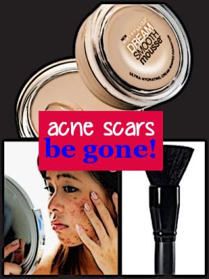best foundation oily acne skin drugstore
