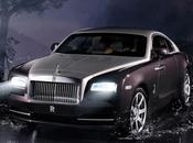 Rolls-Royce Wraith Coupe Revealed Officially Will Seeing...