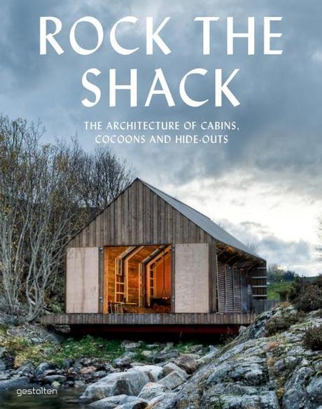 Rock the shack cabin love paperblog for The love shack cabin