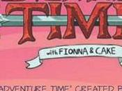 Preview Adventure Time: Fionna Cake