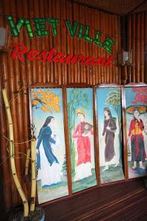 Vietnam in Palawan