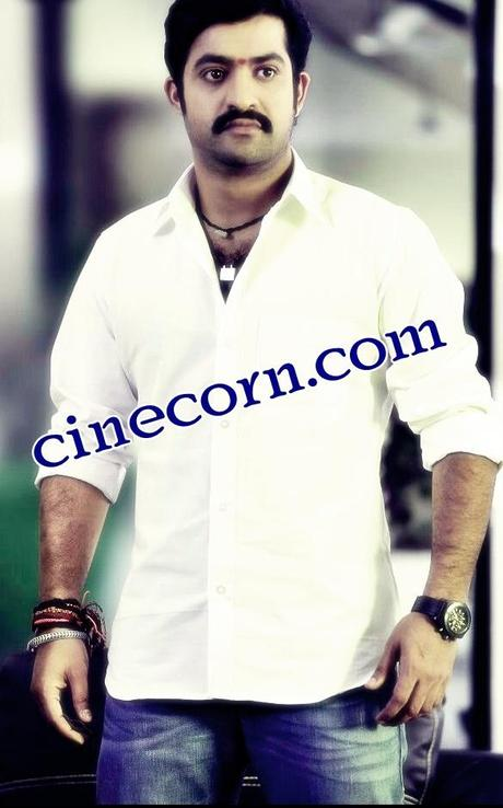 jr ntr baadshah latest pics getups photos images stills galler NTRs New Getup In Baadshah   Photo