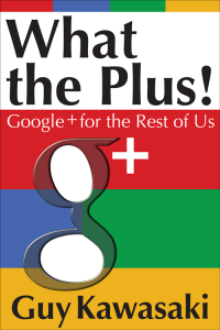 Having trouble bonding with Google+? This might help
