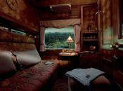 Orient Express Train Arrived…