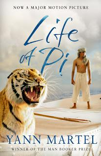 Book Review #2 || Life Of Pi