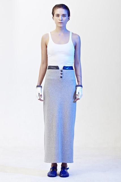 Fashion Designer of the week :  YESIMFRENCH by Sandra Meynier Kang - Interview