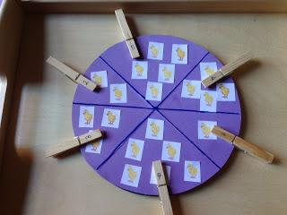 Montessori Inspired Easter Activities