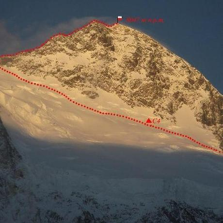 Winter Climbs 2013: Update From Broad Peak, Two Climbers Missing