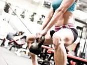 Strength Training Exercises Runners