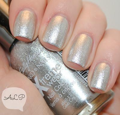 Sally Hansen - Celeb City