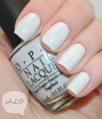 OPI - My Boyfriend Scales Walls