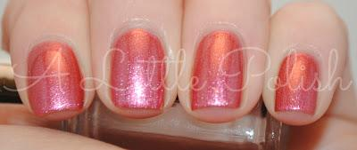 Sinful Colors - Dancing Nails