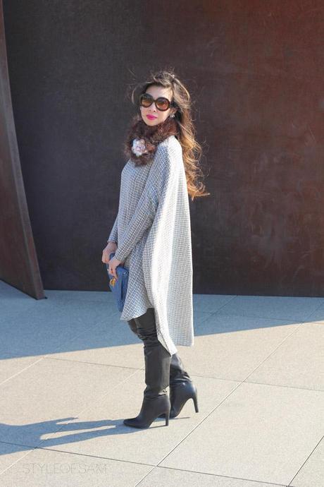 Nini Circle Dress Paperblog
