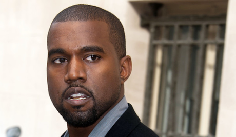 Audio: Kanye West Talks About MTV's Hottest MCs In The Game...