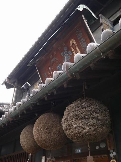 P10108481 白壁が眩しい倉敷美観地区 / Kurashiki , beautiful sight area