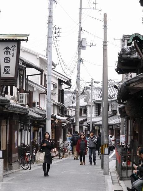 P10109451 白壁が眩しい倉敷美観地区 / Kurashiki , beautiful sight area