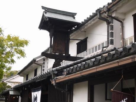 P10108191 白壁が眩しい倉敷美観地区 / Kurashiki , beautiful sight area
