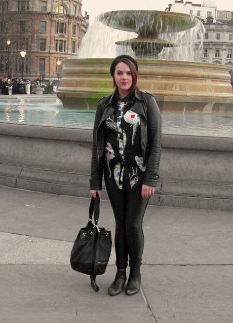 London Town Outfit