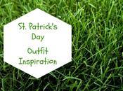 St.Patrick's Outfit Idea