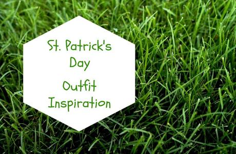 St.Patrick's Day Outfit Idea