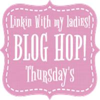 Thursday blog hop