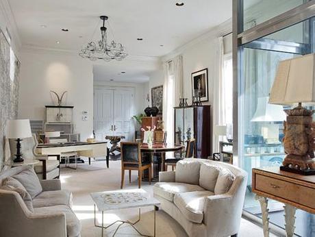 decor conversation areas5 Designing A Conversation Area HomeSpirations