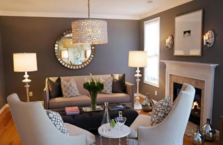 decor conversation areas Designing A Conversation Area HomeSpirations