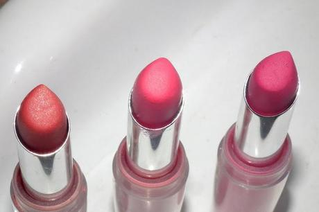 Review and Swatches | Maybelline Superstay 14 Hr Lipstick ... |Maybelline Eternal Rose