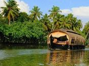 Kerala Houseboat Cruise Have Date with Nature
