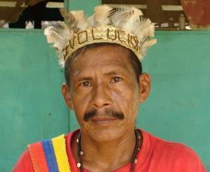 Venezuela: the killing of Sabino Romero