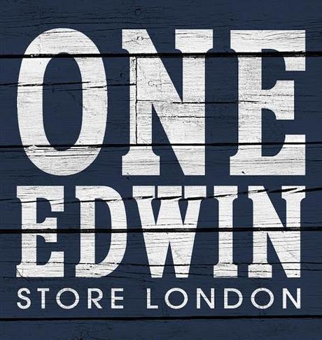 Edwin Store London – 1st Birthday Event