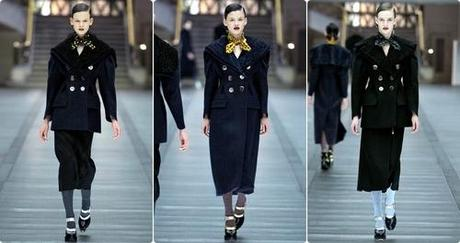 Miu Miu Fall/Winter 2013 Ready to Wear | Paris Fashion Week