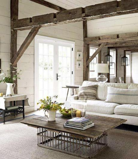 decor neutral decor Design Quote of the Week HomeSpirations