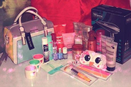 Obsessive Product Dis-Hoarder