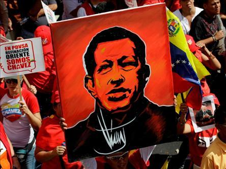 Venezuela With and Beyond Chavez