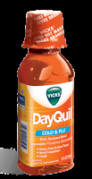 Vicks DayQuil and NyQuil Provide Relief for Sick Moms! #spon