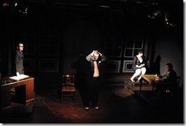 Review: A Shot in the Dark (The Den Theatre)