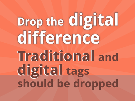 Drop The Digital Difference At the start of 2013 there was much...