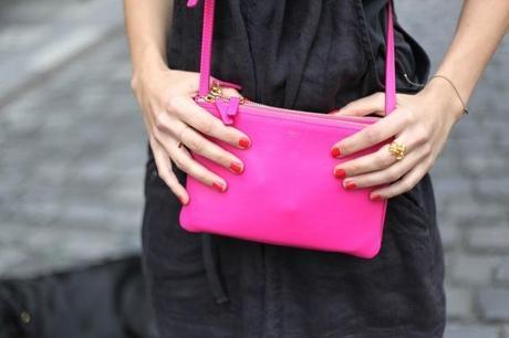 Blogger\'s favorite: Céline Trio Bag
