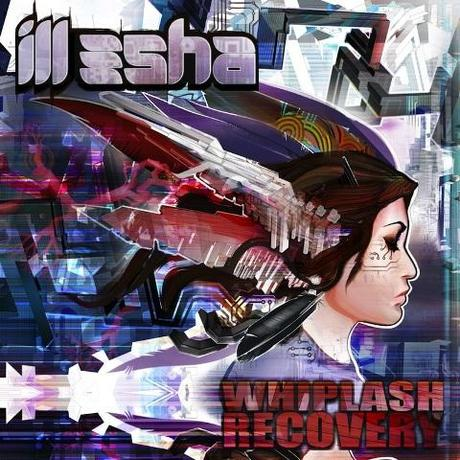 Bass Music fans - new album from ill-esha out now!