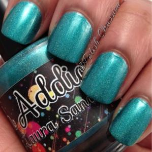 Polish Addict - St. Patrick's Collection