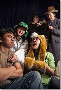 Review: Really Rosie (A-Squared Theatre Workshop)